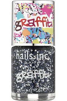 NAILS INC Graffiti nail polish