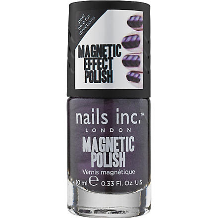 NAILS INC Magnetic nail polish (Houses of parliament