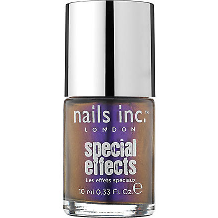 NAILS INC Mirror metallic nail polish (Cheyne+walk