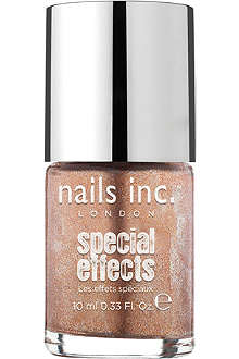 NAILS INC Mirror metallic nail polish