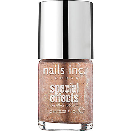 NAILS INC Mirror metallic nail polish (Stratford