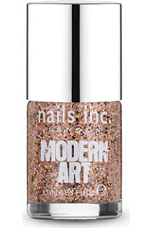 NAILS INC Modern Art nail polish