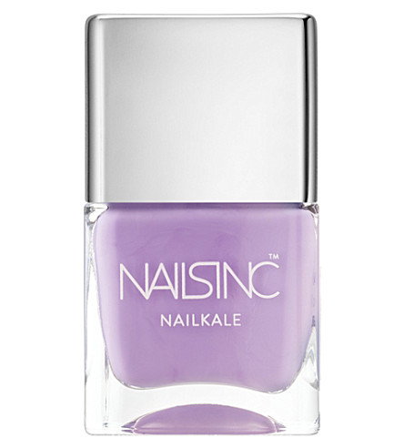 NAILS INC NailKale nail polish (Abbey road