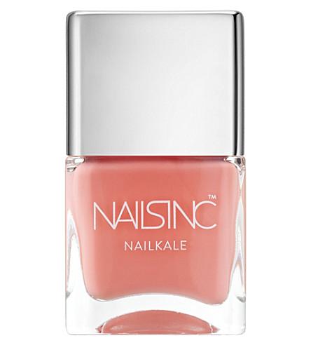 NAILS INC NailKale nail polish (Marylebone high street