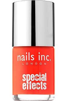 NAILS INC Neon crackle nail polish