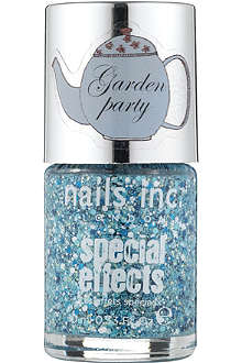 NAILS INC Garden Party Special Effects nail polish