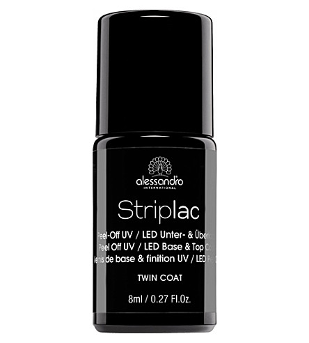 STRIPLAC UV/LED base & top coat