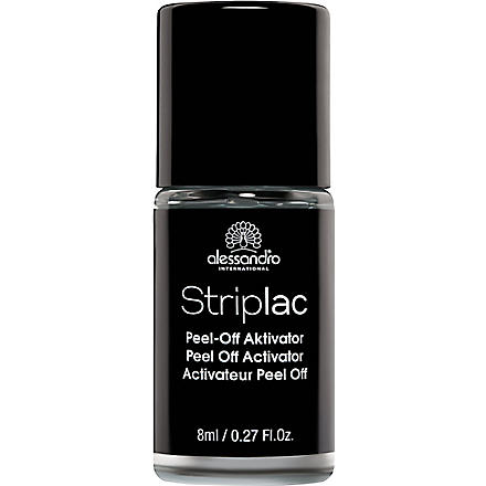 STRIPLAC Peel-off activator