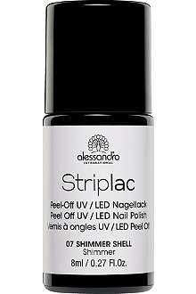 STRIPLAC Nail polish