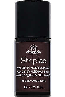 STRIPLAC Nail polish