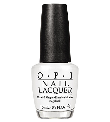 OPI Venice Collection nail polish (I+cannoli+wear+opi