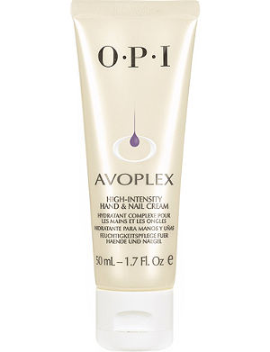 OPI Avoplex high-intensity hand and nail cream 50ml
