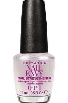OPI Soft & Thin Nail Envy