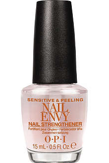OPI Sensitive & Peeling Nail Envy