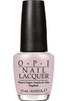 OPI Brazil Collection nail polish