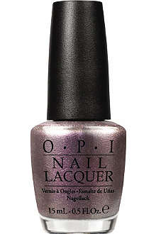 OPI Brazil Collection nail polish