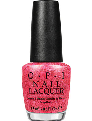 OPI Brights Collection nail polish