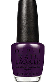 OPI Coca-Cola Collection nail polish