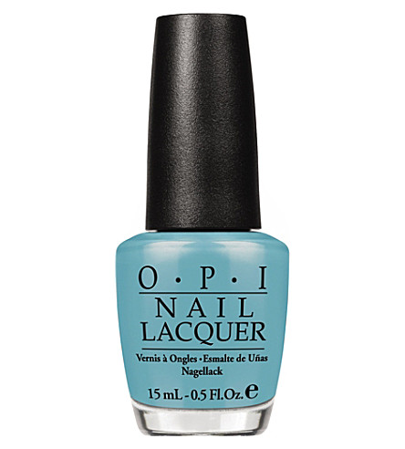 OPI Euro Centrale nail polish (Can?t+find+my+czechb