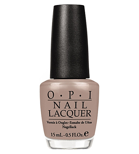 OPI Germany Collection nail polish (Berlin+there+done+th