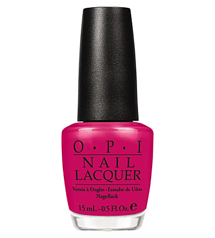 OPI Holland Collection nail polish (Kiss+me+on+my+tulips