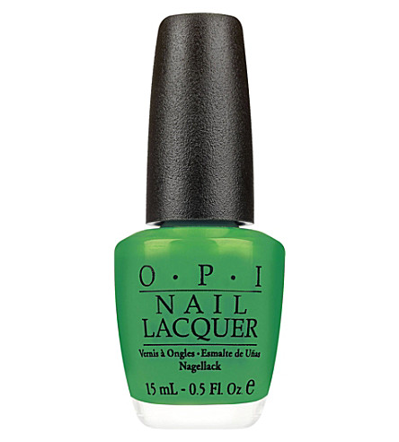 OPI Nail polish (Green-wich village