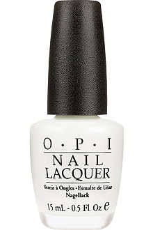 OPI Soft Shades nail polish