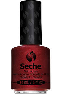 SECHE Fast Dry One Coat nail polish 14ml
