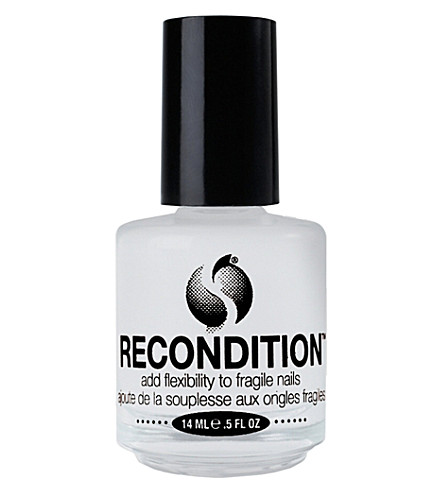 SECHE VITE Recondition polish