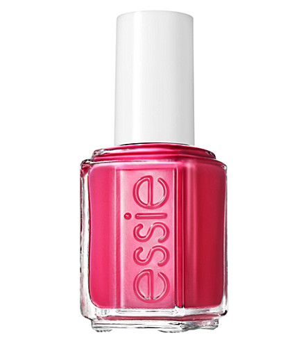 ESSIE Resort Collection nail polish (Again