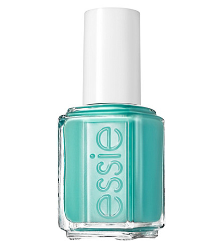 ESSIE Resort Collection nail polish (In the cab-ana