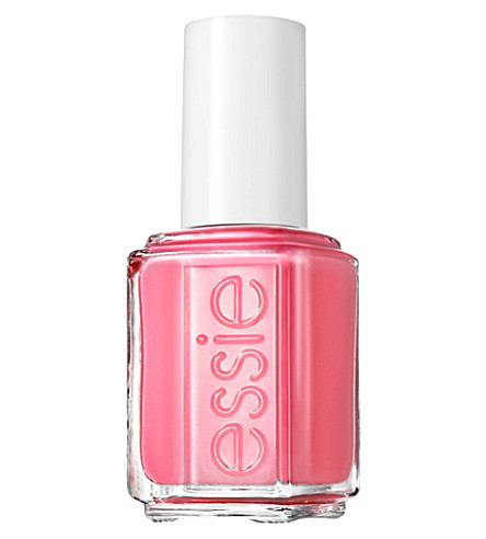 ESSIE Resort Collection nail polish (Nice+package