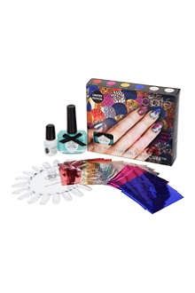 CIATE Very Colourfoil manicure kit - Kaleidoscope Klash