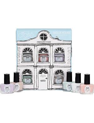 CIATE Dolls House nail polish set