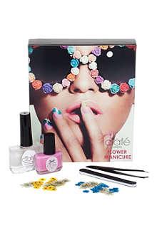 CIATE Strike-A-Posy flower manicure