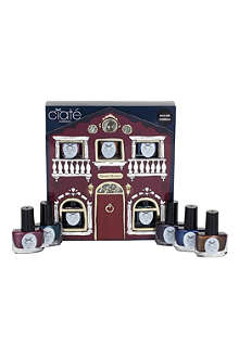 CIATE Haute House nail polish collection