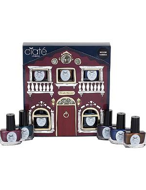 CIATE Haute House nail polish collection