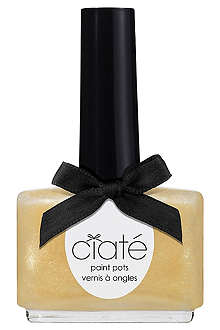 CIATE Afterglow top coat