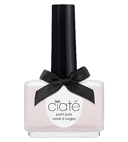 CIATE Amazing Gracie Paint Pot - creme