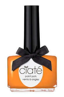 CIATE Suncatcher Collection Mango Martini Paint Pot - creme