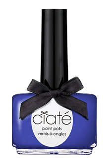 CIATE Suncatcher Collection Pool Party Paint Pot - creme
