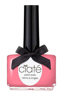 CIATE Suncatcher Collection Raspberry Collins Paint Pot