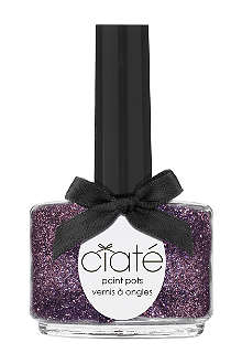 CIATE Helterskelter Paint Pot - glitter