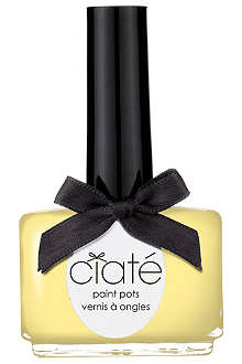CIATE Loop The Loop Paint Pot - creme