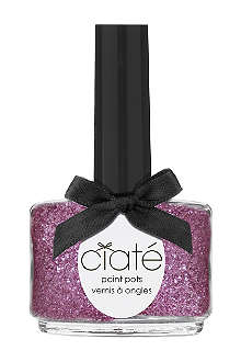 CIATE Funhouse paint pot - glitter
