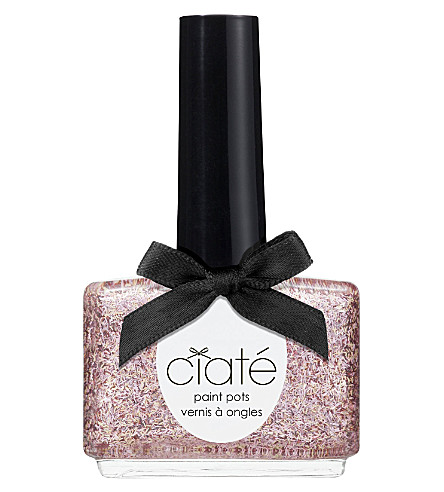 CIATE Sloaney, Sweetie Paint Pot - tweed