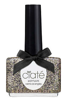 CIATE Meet Me in Mayfair Paint Pot - tweed