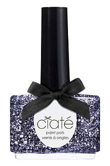 CIATE Brocade Parade Paint Pot - tweed