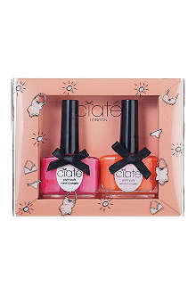 CIATE Summer paint pot duo