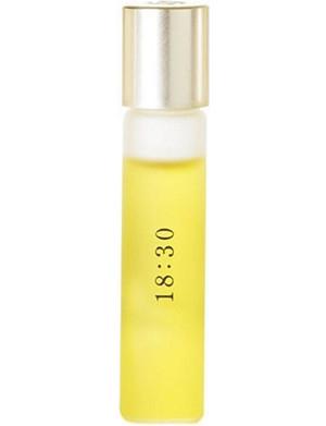 UKA 18:30 rose and geranium nail oil 5ml